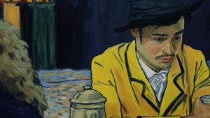 """Loving Vincent"": Retrato sublime"