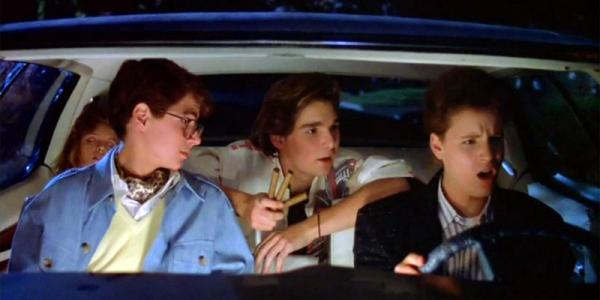 'License to Drive'