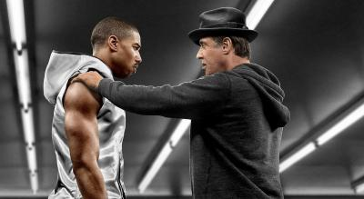 """Creed"": Carnaval cinematográfico"
