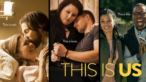 """This is Us"" por FOX"