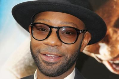 True Blood: Fallece el actor Nelsan Ellis